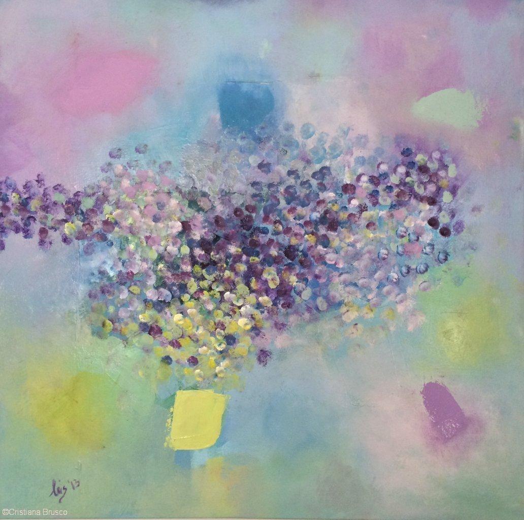 Violets Fragrance