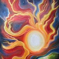 Cosmic-Sun